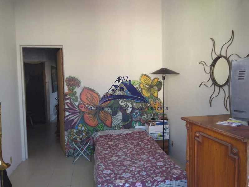 QUARTO 3 - Cobertura 4 quartos à venda Rio de Janeiro,RJ - R$ 1.400.000 - MSCO40001 - 16