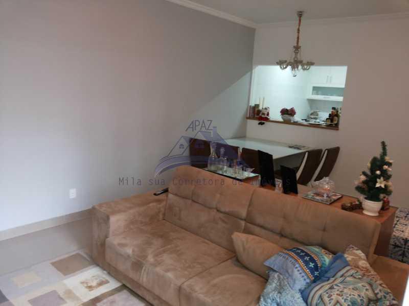 MS156 1 - Apartamento 3 quartos à venda Rio de Janeiro,RJ - R$ 1.200.000 - MSAP30006 - 1