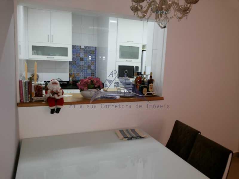 MS156 2 - Apartamento 3 quartos à venda Rio de Janeiro,RJ - R$ 1.200.000 - MSAP30006 - 4