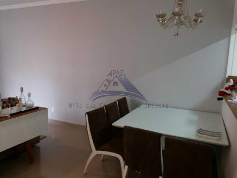 MS156 4 - Apartamento 3 quartos à venda Rio de Janeiro,RJ - R$ 1.200.000 - MSAP30006 - 3
