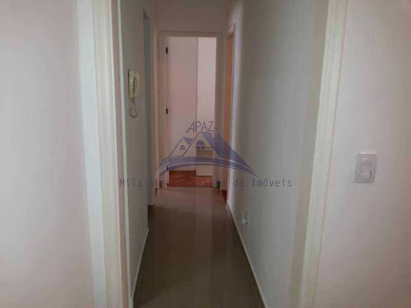 MS156 5 - Apartamento 3 quartos à venda Rio de Janeiro,RJ - R$ 1.200.000 - MSAP30006 - 12