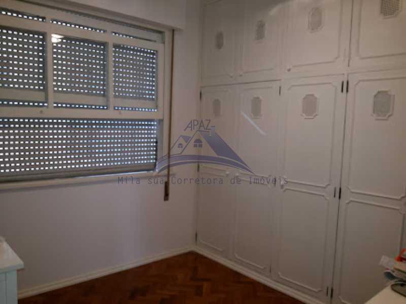 MS156 7 - Apartamento 3 quartos à venda Rio de Janeiro,RJ - R$ 1.200.000 - MSAP30006 - 14