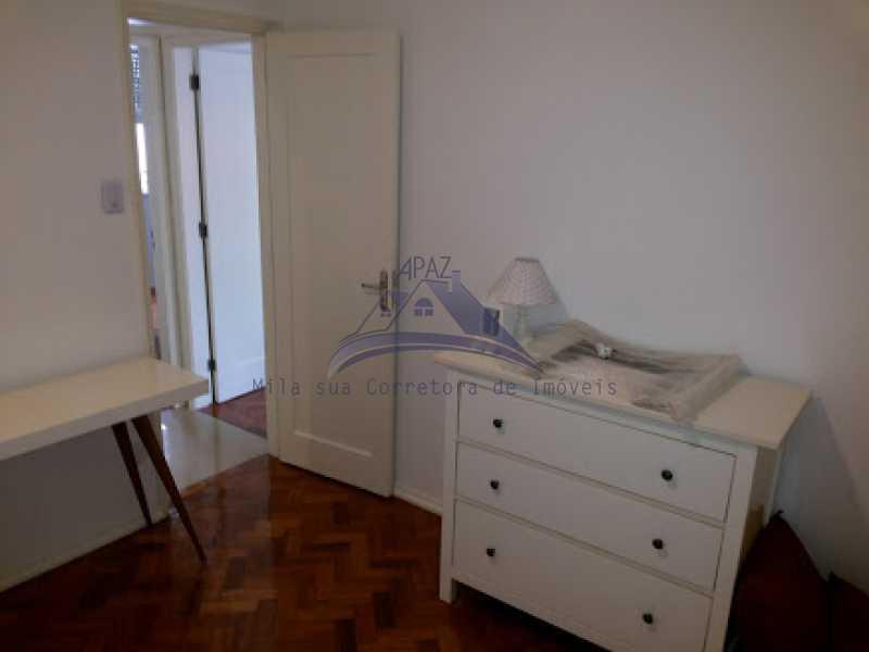 MS156 11 - Apartamento 3 quartos à venda Rio de Janeiro,RJ - R$ 1.200.000 - MSAP30006 - 15