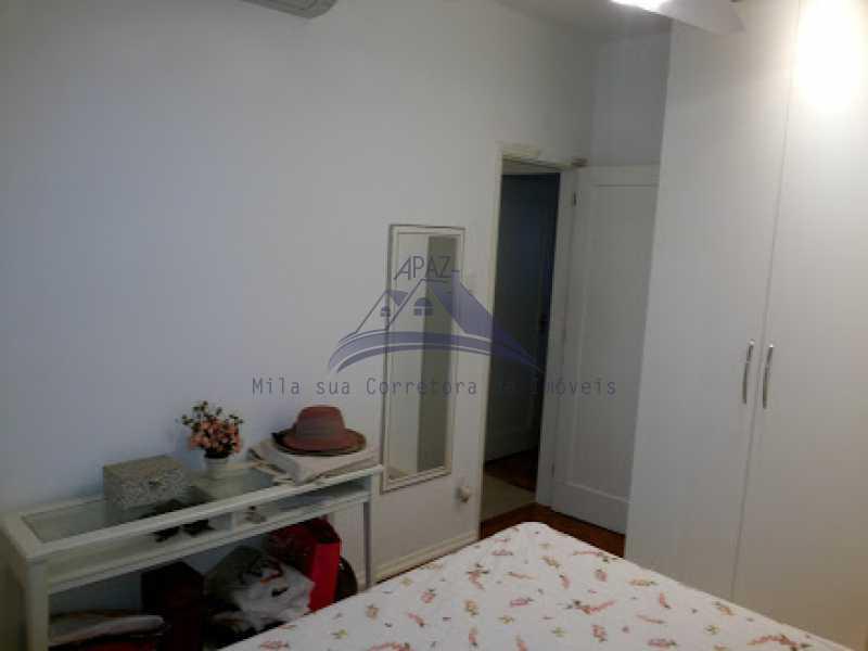 MS156 20 - Apartamento 3 quartos à venda Rio de Janeiro,RJ - R$ 1.200.000 - MSAP30006 - 13