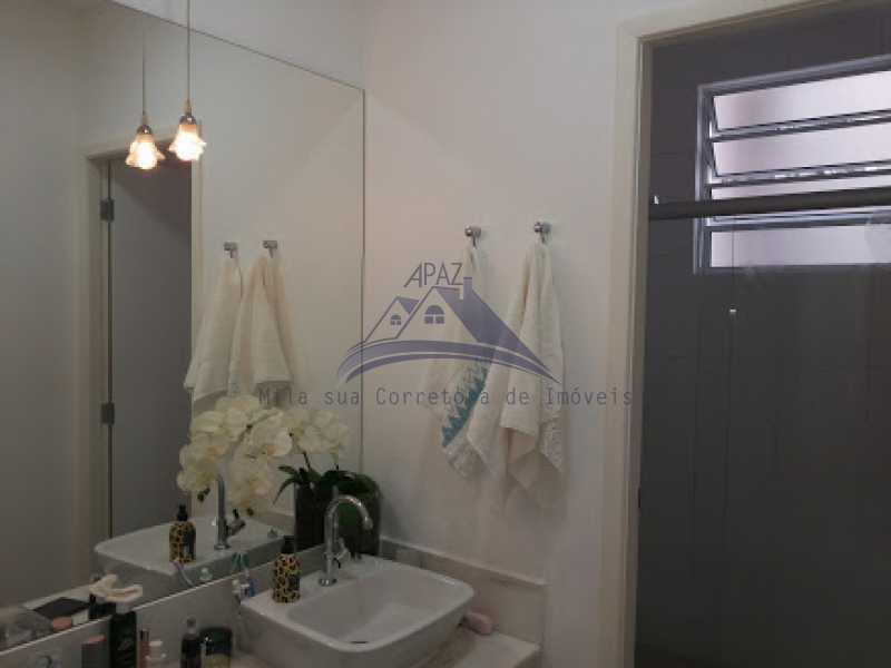 MS156 23 - Apartamento 3 quartos à venda Rio de Janeiro,RJ - R$ 1.200.000 - MSAP30006 - 10