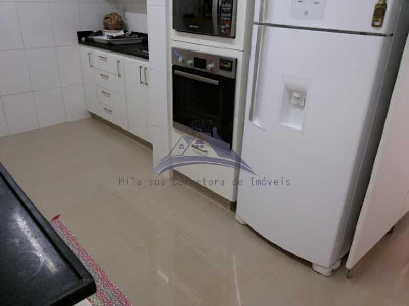 MS156 30 - Apartamento 3 quartos à venda Rio de Janeiro,RJ - R$ 1.200.000 - MSAP30006 - 17