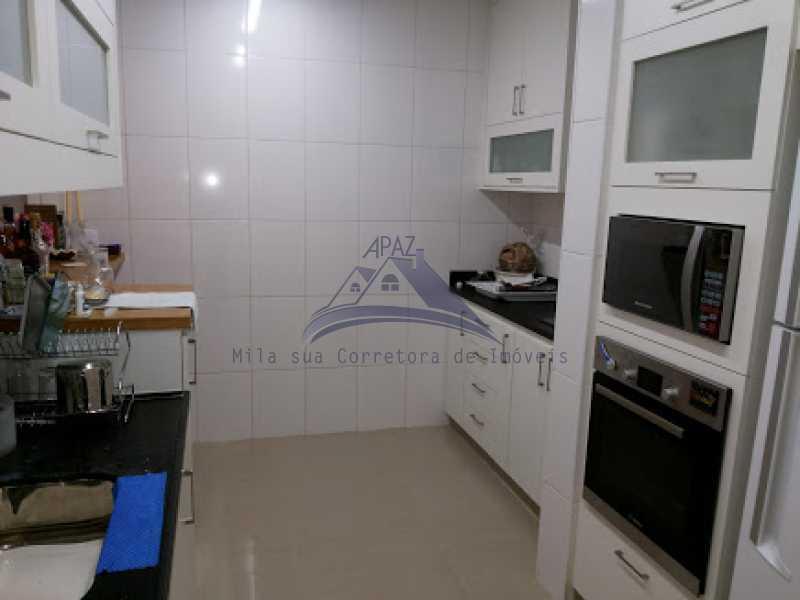 MS156 33 - Apartamento 3 quartos à venda Rio de Janeiro,RJ - R$ 1.200.000 - MSAP30006 - 20