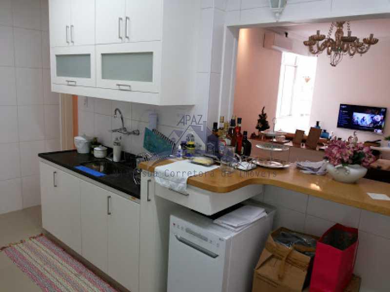 MS156 37 - Apartamento 3 quartos à venda Rio de Janeiro,RJ - R$ 1.200.000 - MSAP30006 - 21