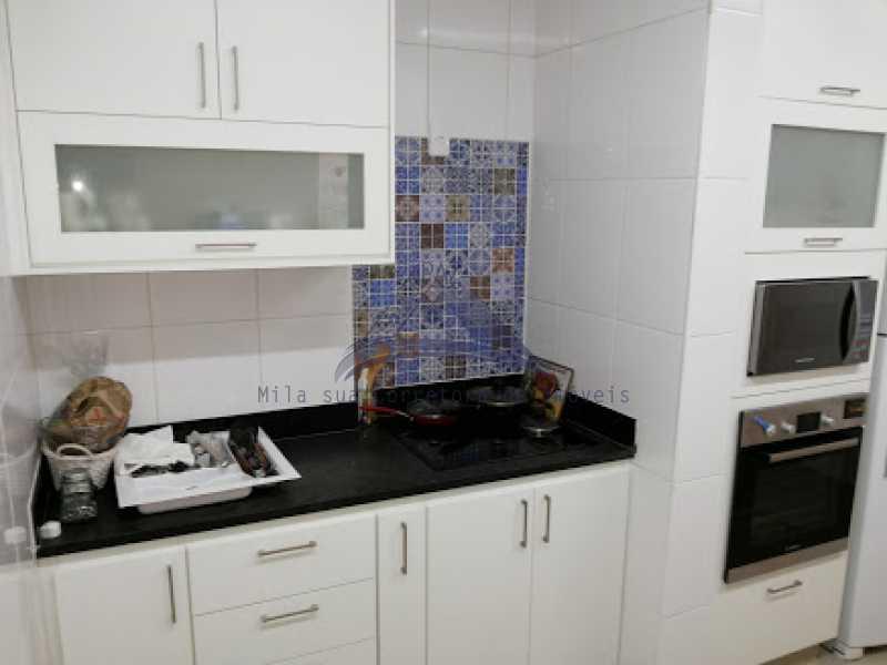 MS156 39 - Apartamento 3 quartos à venda Rio de Janeiro,RJ - R$ 1.200.000 - MSAP30006 - 18