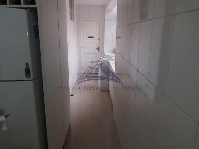 MS156 41 - Apartamento 3 quartos à venda Rio de Janeiro,RJ - R$ 1.200.000 - MSAP30006 - 16