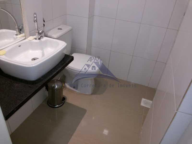 MS156 45 - Apartamento 3 quartos à venda Rio de Janeiro,RJ - R$ 1.200.000 - MSAP30006 - 5