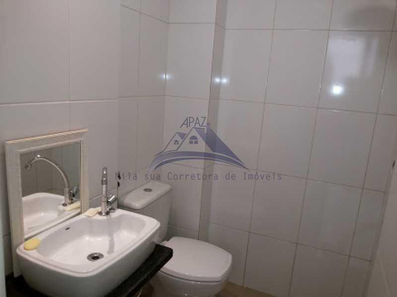 MS156 46 - Apartamento 3 quartos à venda Rio de Janeiro,RJ - R$ 1.200.000 - MSAP30006 - 6