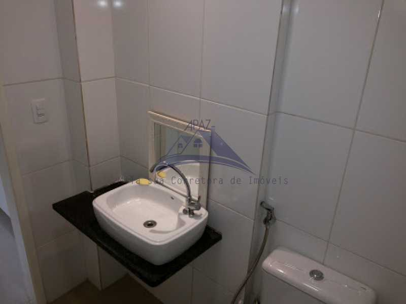 MS156 48 - Apartamento 3 quartos à venda Rio de Janeiro,RJ - R$ 1.200.000 - MSAP30006 - 7