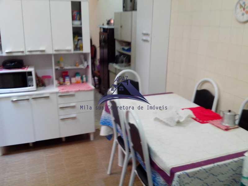 coz inferior - Casa de Vila 4 quartos à venda Rio de Janeiro,RJ - R$ 950.000 - MSCV40001 - 10