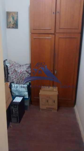 quarto superior - Casa de Vila 4 quartos à venda Rio de Janeiro,RJ - R$ 950.000 - MSCV40001 - 17