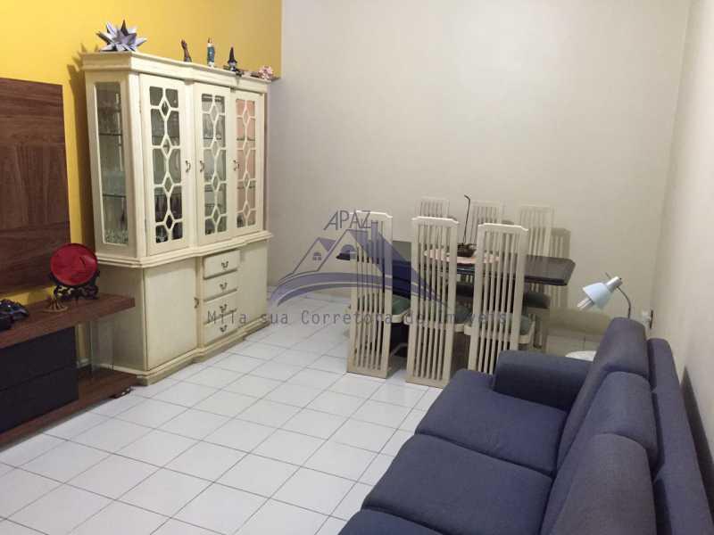 MS149 1 - Apartamento 3 quartos à venda Rio de Janeiro,RJ - R$ 895.000 - MSAP30011 - 3