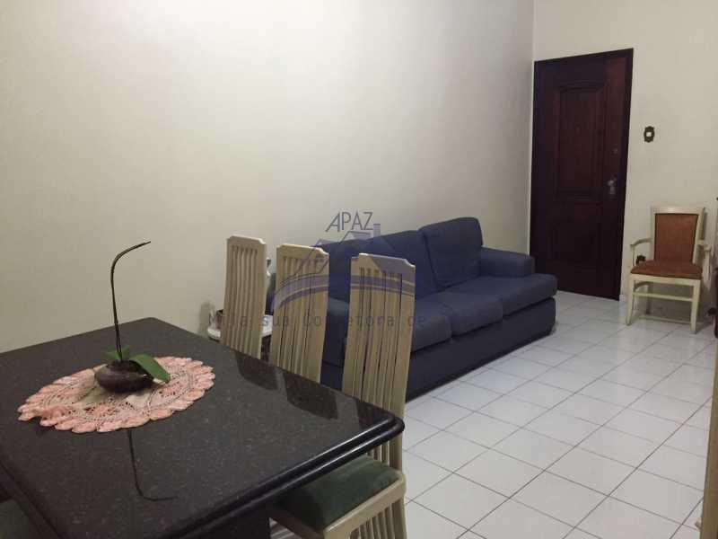 MS149 2 - Apartamento À VENDA, Flamengo, Rio de Janeiro, RJ - MSAP30011 - 1