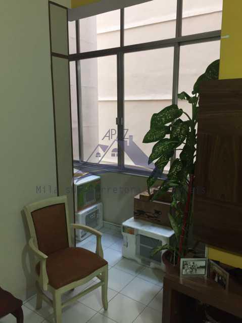 MS149 3 - Apartamento À VENDA, Flamengo, Rio de Janeiro, RJ - MSAP30011 - 4