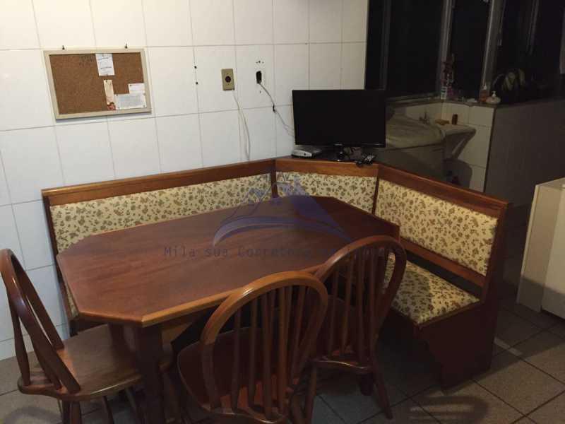 MS149 6 - Apartamento 3 quartos à venda Rio de Janeiro,RJ - R$ 895.000 - MSAP30011 - 6