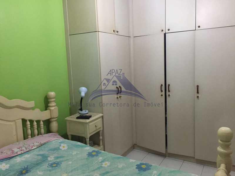MS149 18 - Apartamento 3 quartos à venda Rio de Janeiro,RJ - R$ 895.000 - MSAP30011 - 9