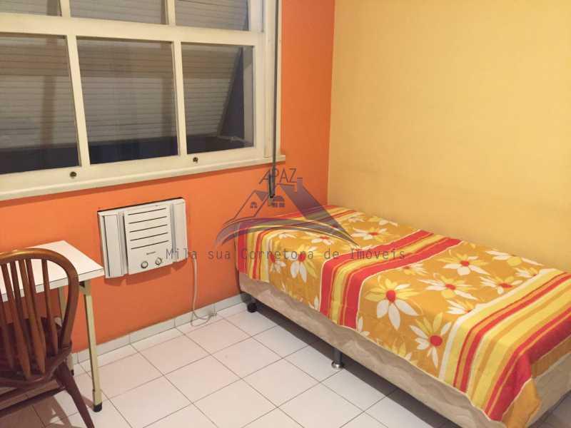 MS149 25 - Apartamento À VENDA, Flamengo, Rio de Janeiro, RJ - MSAP30011 - 11