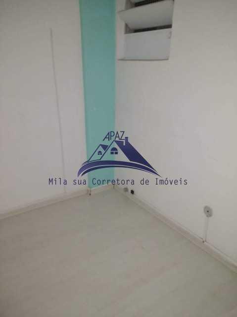 IMG-20180809-WA0038 - Kitnet/Conjugado À VENDA, Botafogo, Rio de Janeiro, RJ - MSKI10001 - 4