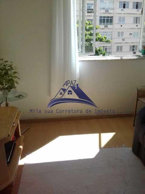 IMG-20180327-WA0004 - Apartamento 1 quarto à venda Rio de Janeiro,RJ - R$ 570.000 - MSAP10006 - 3