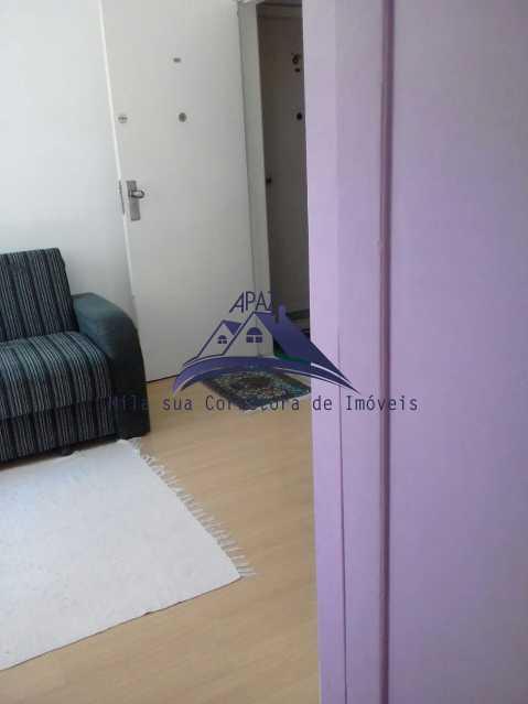 IMG-20180327-WA0006 - Apartamento 1 quarto à venda Rio de Janeiro,RJ - R$ 570.000 - MSAP10006 - 4