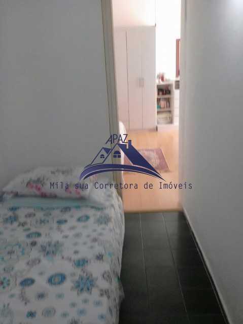 IMG-20180327-WA0009 - Apartamento 1 quarto à venda Rio de Janeiro,RJ - R$ 570.000 - MSAP10006 - 10