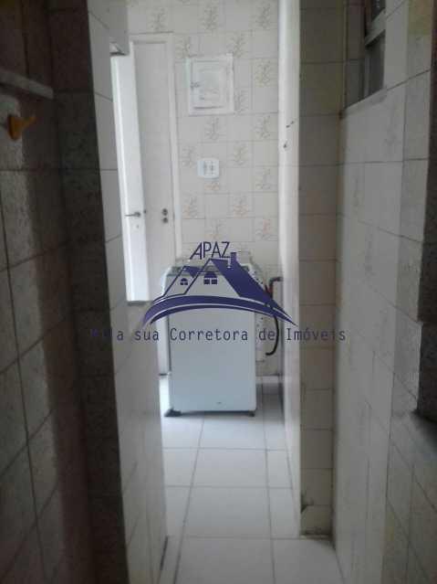 IMG-20180327-WA0015 - Apartamento 1 quarto à venda Rio de Janeiro,RJ - R$ 570.000 - MSAP10006 - 11