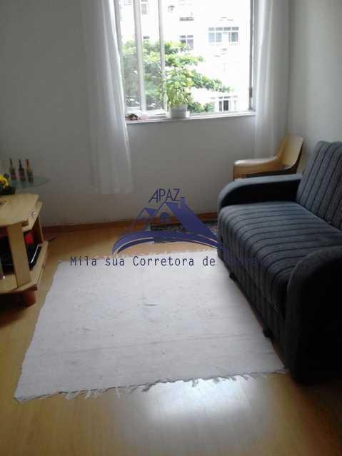 IMG-20180327-WA0017 - Apartamento 1 quarto à venda Rio de Janeiro,RJ - R$ 570.000 - MSAP10006 - 1