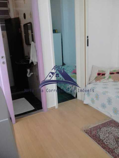 IMG-20180327-WA0024 - Apartamento 1 quarto à venda Rio de Janeiro,RJ - R$ 570.000 - MSAP10006 - 19