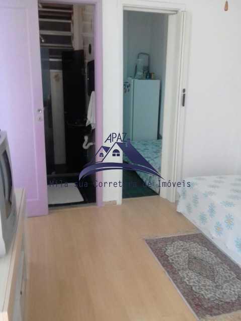 IMG-20180327-WA0028 - Apartamento 1 quarto à venda Rio de Janeiro,RJ - R$ 570.000 - MSAP10006 - 23