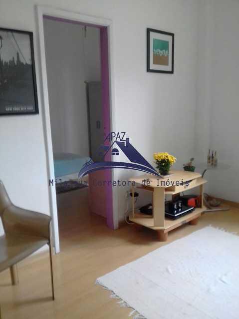 IMG-20180327-WA0029 - Apartamento 1 quarto à venda Rio de Janeiro,RJ - R$ 570.000 - MSAP10006 - 17