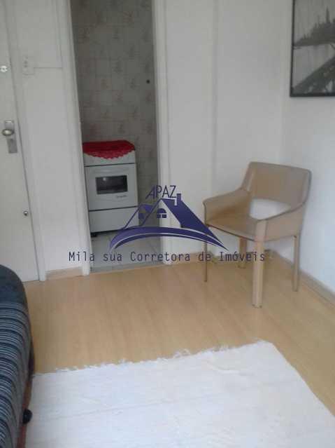 IMG-20180327-WA0031 - Apartamento 1 quarto à venda Rio de Janeiro,RJ - R$ 570.000 - MSAP10006 - 25