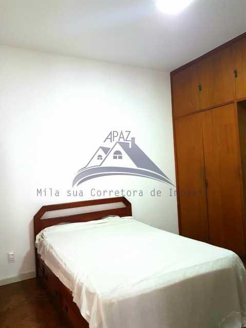 IMG-20171030-WA0035 - Apartamento Rio de Janeiro,Flamengo,RJ À Venda,3 Quartos,131m² - MSAP30016 - 15