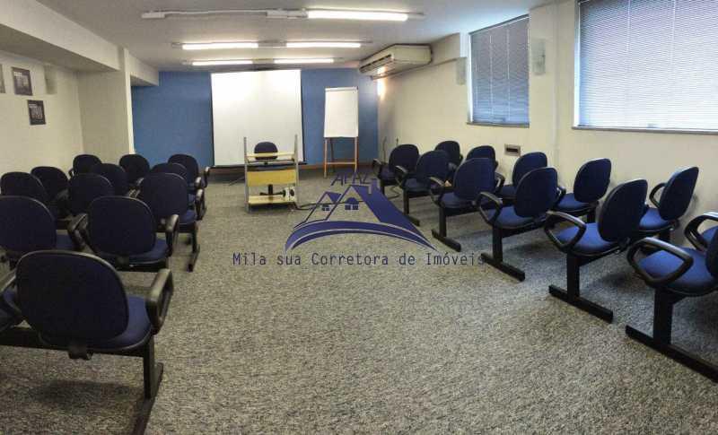 mike 17 - Prédio Comercial para Venda e Locação - MSPR00003 - 17