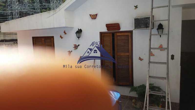 IMG-20180219-WA0023 - Casa com 6 quartos 4 garagens Copacabana rua privilegiada - MSCA60002 - 8