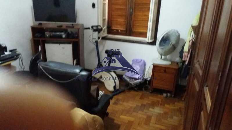 IMG-20180219-WA0025 - Casa com 6 quartos 4 garagens Copacabana rua privilegiada - MSCA60002 - 14