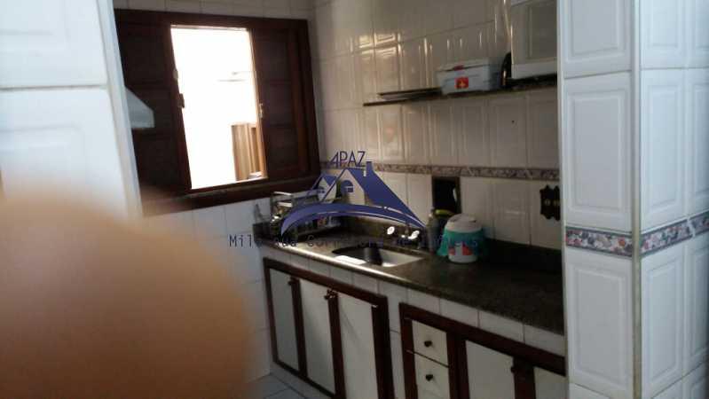IMG-20180219-WA0030 - Casa com 6 quartos 4 garagens Copacabana rua privilegiada - MSCA60002 - 19