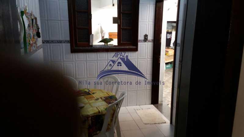 IMG-20180219-WA0031 - Casa com 6 quartos 4 garagens Copacabana rua privilegiada - MSCA60002 - 21