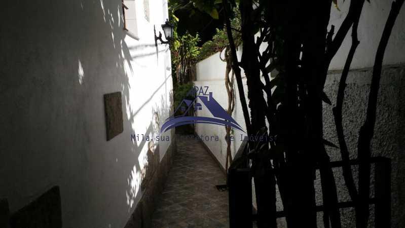 IMG-20180219-WA0034 - Casa com 6 quartos 4 garagens Copacabana rua privilegiada - MSCA60002 - 29