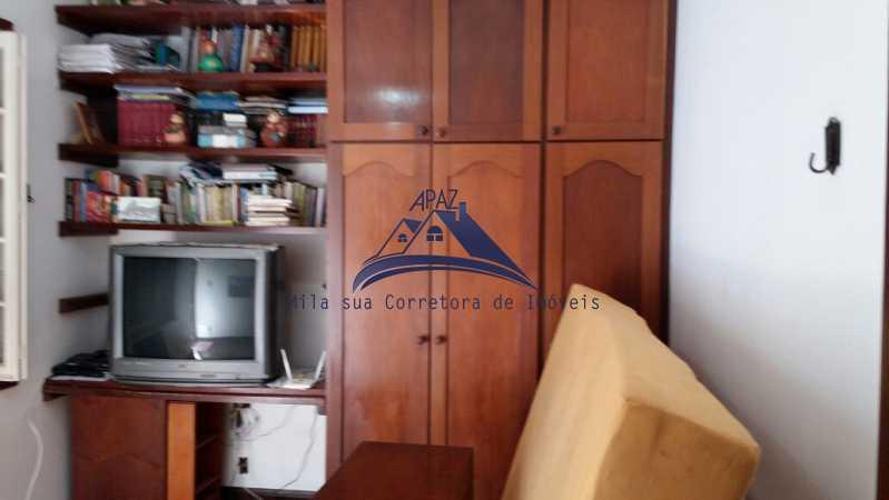 IMG-20180219-WA0042 - Casa com 6 quartos 4 garagens Copacabana rua privilegiada - MSCA60002 - 16