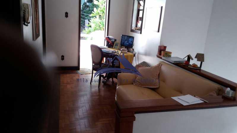 IMG-20180219-WA0044 - Casa com 6 quartos 4 garagens Copacabana rua privilegiada - MSCA60002 - 11