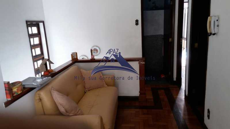 IMG-20180219-WA0045 - Casa com 6 quartos 4 garagens Copacabana rua privilegiada - MSCA60002 - 9