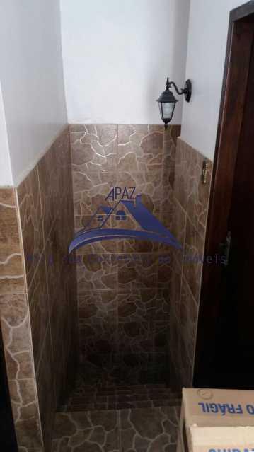 IMG-20180219-WA0049 - Casa com 6 quartos 4 garagens Copacabana rua privilegiada - MSCA60002 - 25