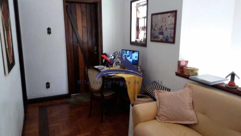IMG-20180219-WA0051 - Casa com 6 quartos 4 garagens Copacabana rua privilegiada - MSCA60002 - 10