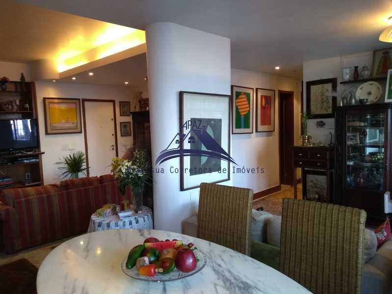 IMG_20180413_164347902 - Apartamento Rio de Janeiro,Leme,RJ À Venda,6 Quartos,170m² - MSAP60001 - 1