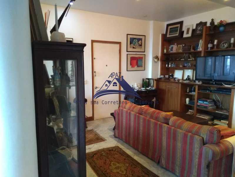 IMG_20180413_164433832 - Apartamento Rio de Janeiro,Leme,RJ À Venda,6 Quartos,170m² - MSAP60001 - 7
