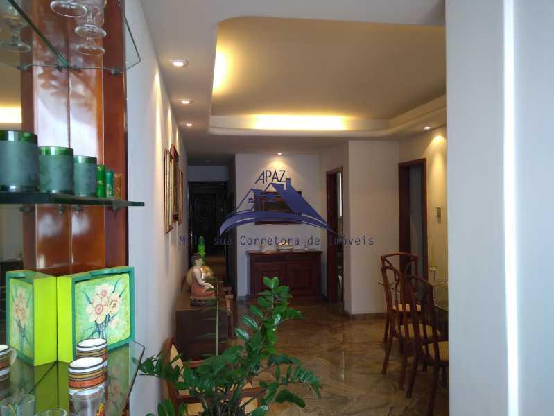IMG_20180416_104143615 - Apartamento Para Alugar - Rio de Janeiro - RJ - Leme - MSAP20015 - 1